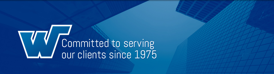 Serving organizations & businesses since 1975
